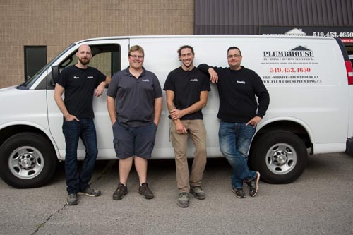 furnace repair London, Ontario